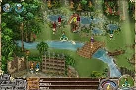 game online life simulation